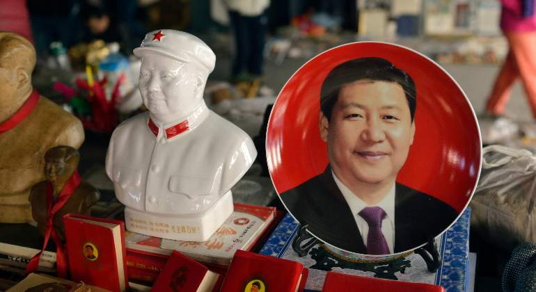 Time To Regain Socialism In China Has Come