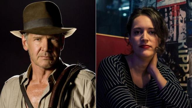 Will Phoebe Waller-Bridge Replace Harrison Ford As Protagonist Of Saga