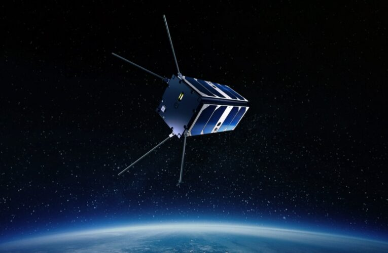 Kuva Space, based in Finland, is raising funds for a hyperspectral constellation